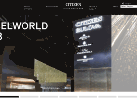 Citizenwatch.jp thumbnail
