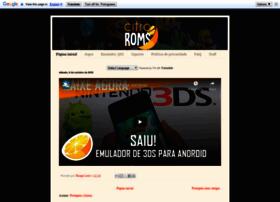 Citraroms.com.br thumbnail