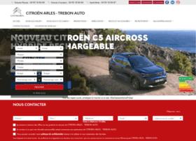 Citroen-arles.fr thumbnail