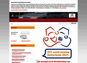 Citroen-forum.nl thumbnail