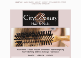 City-beauty-ffb.de thumbnail