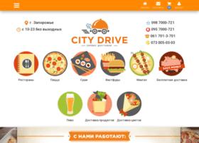 City-drive.com.ua thumbnail