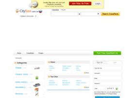 Citybase.com.ve thumbnail