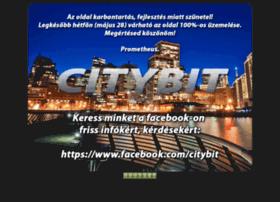 Citybit.ro thumbnail