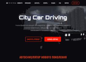 Citycardriving.ru thumbnail