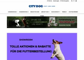 Citydog-hamburg.de thumbnail