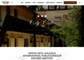 Citygate.lt thumbnail