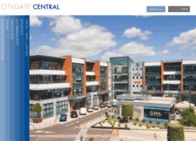 Citygatecentral.ie thumbnail
