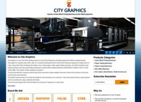 Citygraphics.co.in thumbnail