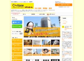 Cityhome-tokyo.jp thumbnail