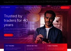 Cityindex.co.uk thumbnail