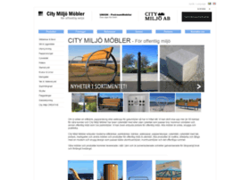 Citymiljomobler.se thumbnail