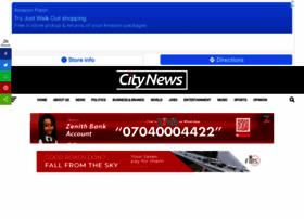 Citynewsng.com thumbnail