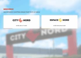 Citynord.net thumbnail