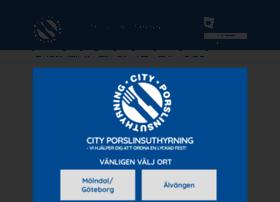 Cityporslin.se thumbnail