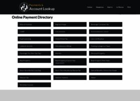 Cityservices.baltimorecity.gov thumbnail