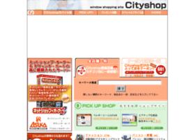 Cityshop.jp thumbnail