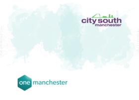 Citysouthmanchester.co.uk thumbnail