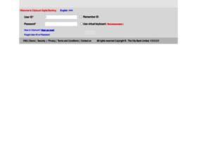 Citytouch.com.bd thumbnail