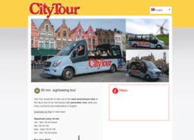 Citytour.be thumbnail