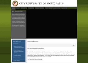 Cityusf.us thumbnail
