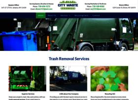 Citywastenymetro.com thumbnail
