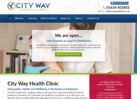 Citywayost.co.uk thumbnail