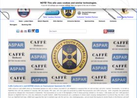 Cityyouthfc.co.uk thumbnail