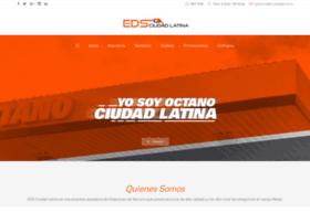 Ciudadlatina.co thumbnail