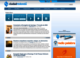 Ciudadredonda.org thumbnail