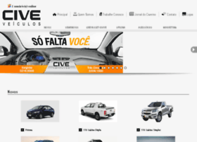 Cive.com.br thumbnail