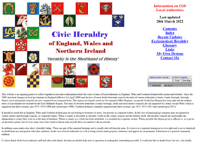 Civicheraldry.co.uk thumbnail
