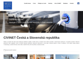 Civinet.cz thumbnail