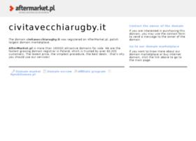 Civitavecchiarugby.it thumbnail