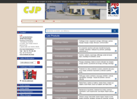 Cjpmasterpro.fr thumbnail
