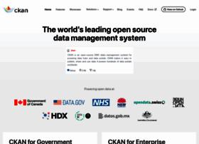 Ckan.org thumbnail