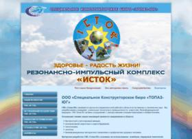 Ckb-topaz-yug.ru thumbnail