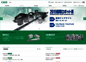 Ckd.co.jp thumbnail