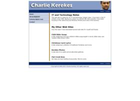Ckerekes.com thumbnail