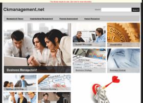 Ckmanagement.net thumbnail