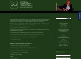Cku-consulting.pl thumbnail