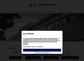 Cl-bergmann.de thumbnail