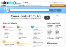 Cladoo.com.ar thumbnail