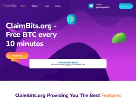 Claimbits.org thumbnail