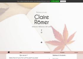 Claireromer.fr thumbnail