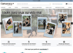Clamarrocaplus.com.br thumbnail
