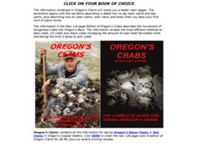 Clamdigging.info thumbnail