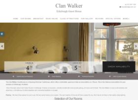 Clanwalkerguesthouse.co.uk thumbnail
