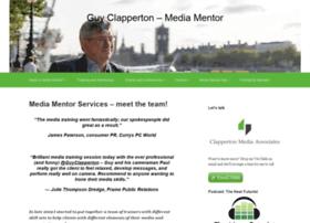 Clappertonmediaassociates.com thumbnail