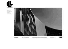 Clarchitecture.fr thumbnail